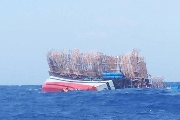 quảng nam,ngư dân,hoàng sa,chìm tàu,câu mực