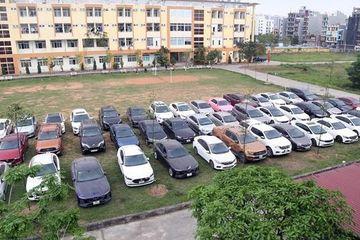 Lật tẩy thủ đoạnlừa đảo tinh vi chiếm đoạt hơn 70 chiếc xe ô tô thu lợi bất chính khoảng 40 tỷ đồng ở Bắc Ninh