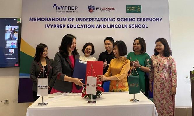 Cơ hội học chương trình song bằng Mỹ cho học sinh Việt Nam