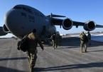 Mỹ và Canada tập trận phòng không ở Bắc Cực