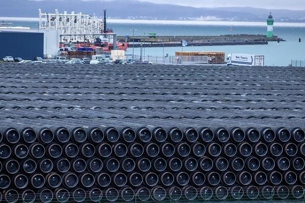 Chuyên gia nói về nguy cơ xảy ra chiến tranh thương mại đối với Nord Stream 2