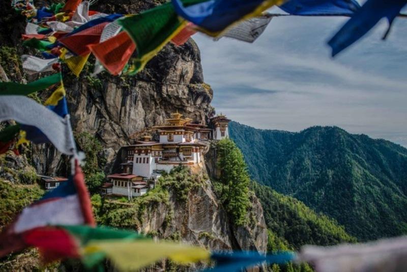 Điểm danh những kỳ quan tâm linh ở độ cao lớn nhất thế giới