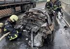 Hai vụ tai nạn cách nhau 1 tháng khiến 4 người trong nhà thiệt mạng
