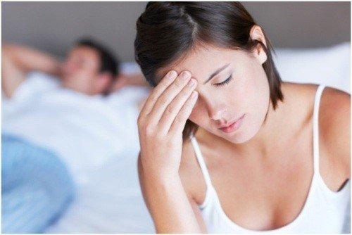 5 cách khắc phục tình trạng 'khô hạn' ở chị em sau sinh thường