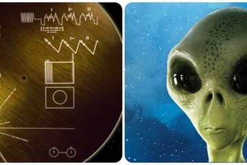 Con người đã gửi đi những thông điệp gì cho người ngoài hành tinh?
