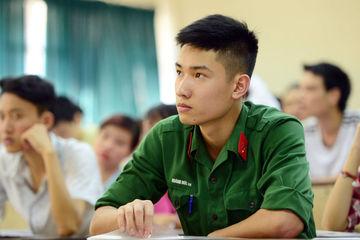 Tuyển sinh trường quân đội năm 2021 có gì mới?