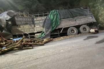 Xác định danh tính các nạn nhân trong vụ tai nạn thảm khốc ở Thanh Hóa