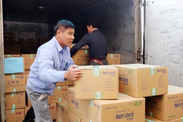 Phấn đấu đến năm 2025, phát triển các sản phẩm quốc gia từ dược liệu Việt Nam