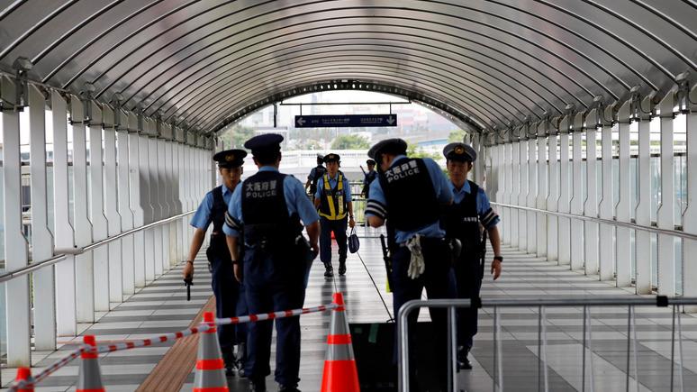 Nhật Bản tăng cường chống gián điệp từ Nga, Trung Quốc và Triều Tiên