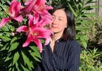 Xiêu lòng trước vườn hoa đẹp hơn tranh của mẹ Việt tại Úc