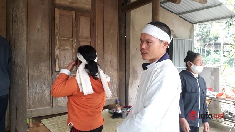 Tang thương bao trùm bản nghèo sau vụ tai nạn thảm khốc cướp đi 7 sinh mạng ở Thanh Hóa