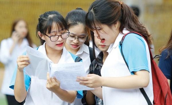 Những lưu ý giúp thí sinh tăng cơ hội đỗ đại học 2021