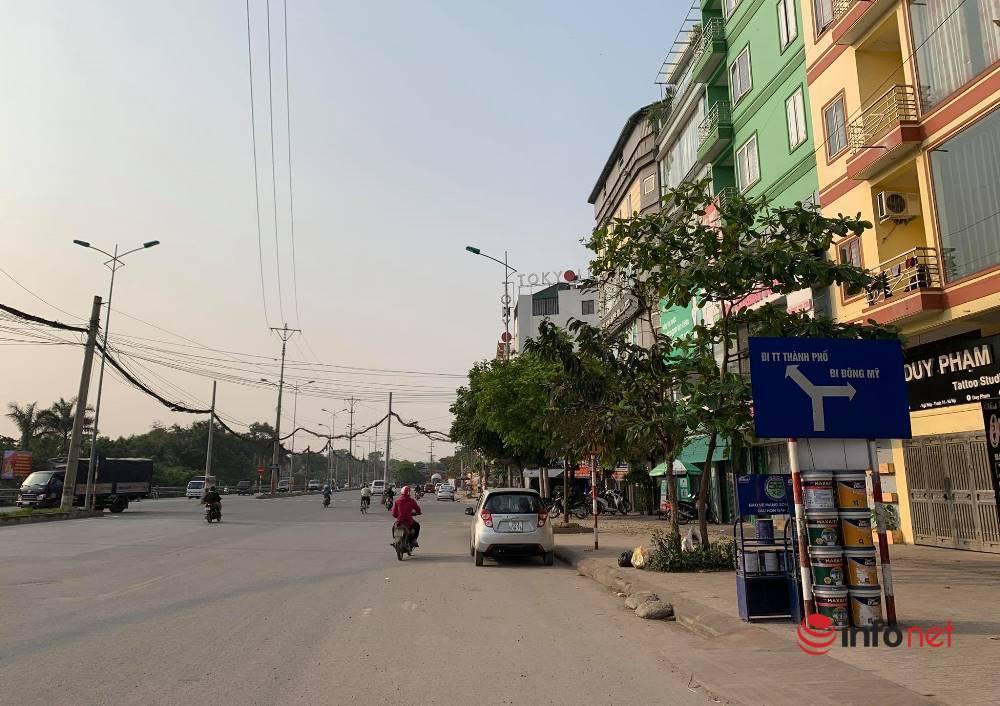 Nhiều người lướt sóng bán trao tay, giá đất Thanh Trì 'nhảy giá' liên tục