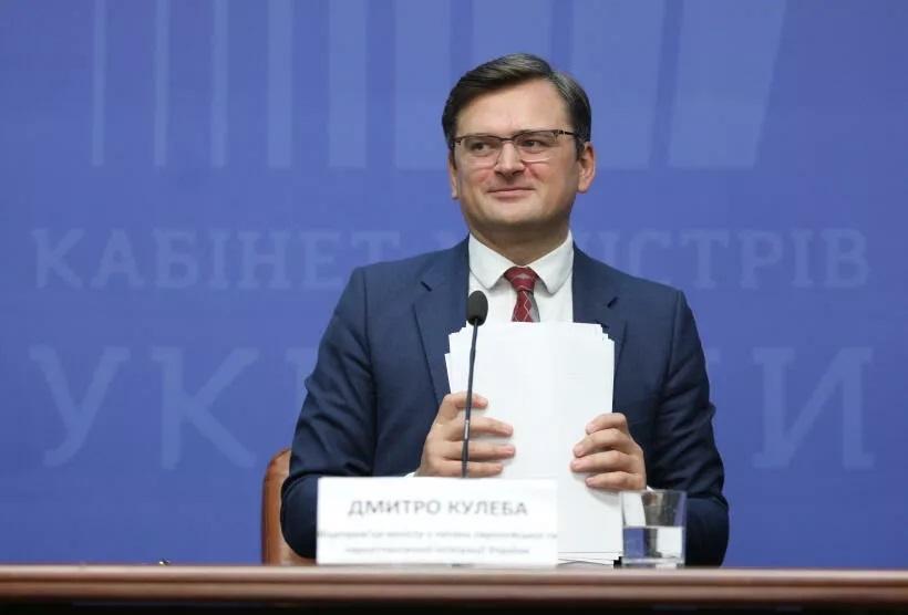 Ngoại trưởng Ukraine hé lộ khả năng chấm dứt xung đột ở Donbass