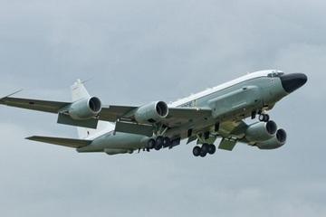 Hệ thống tác chiến điện tử của Nga khiến máy bay trinh sát Mỹ 'tắt điện'