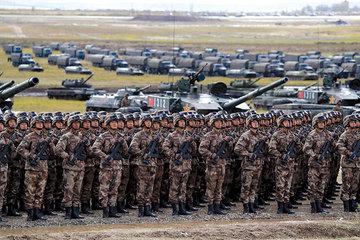 Mỹ muốn NATO cùng đối phó với Trung Quốc?