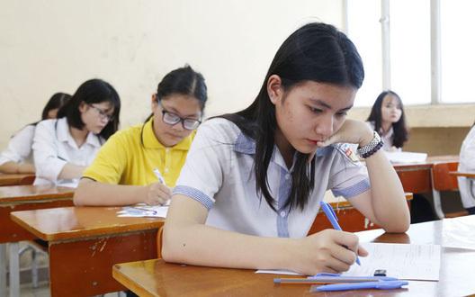 Học sinh, giáo viên mong ngóng nhưng Hà Nội chưa có quyết định lùi lịch thi vào lớp 10