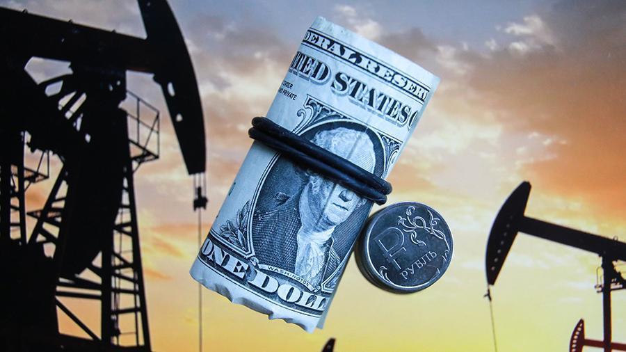Mỹ tăng nhập khẩu dầu và các sản phẩm từ dầu của Nga lên mức kỷ lục