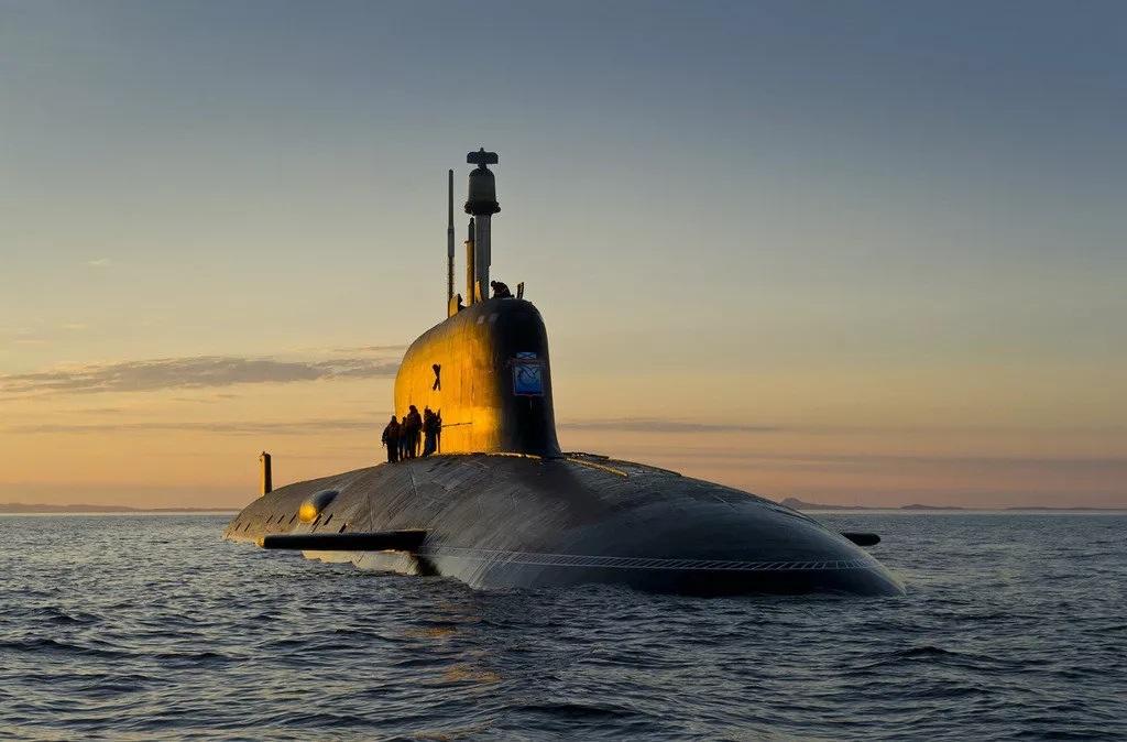 Hải quân Nga,Nga