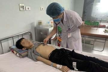 Cứu sống bé trai suy gan tối cấp trên nền bệnh hiếm, nguy cơ tử vong trên 95%