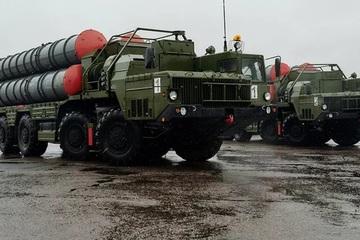 Nếu mua S-400 của Nga, Mỹ sẽ trục xuất Ấn Độ khỏi Bộ Tứ Kim Cương?