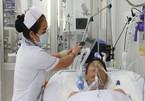 Hai bệnh nhân nguy kịch nghi bị ngộ độcpatê chay  ở TP.HCM