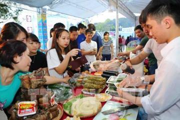 Năm 2021, Bắc Giang đăng ký mới 92 sản phẩm OCOP