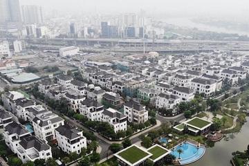 Cho vay bất động sản chiếm 19% tổng dư nợ cả nền kinh tế