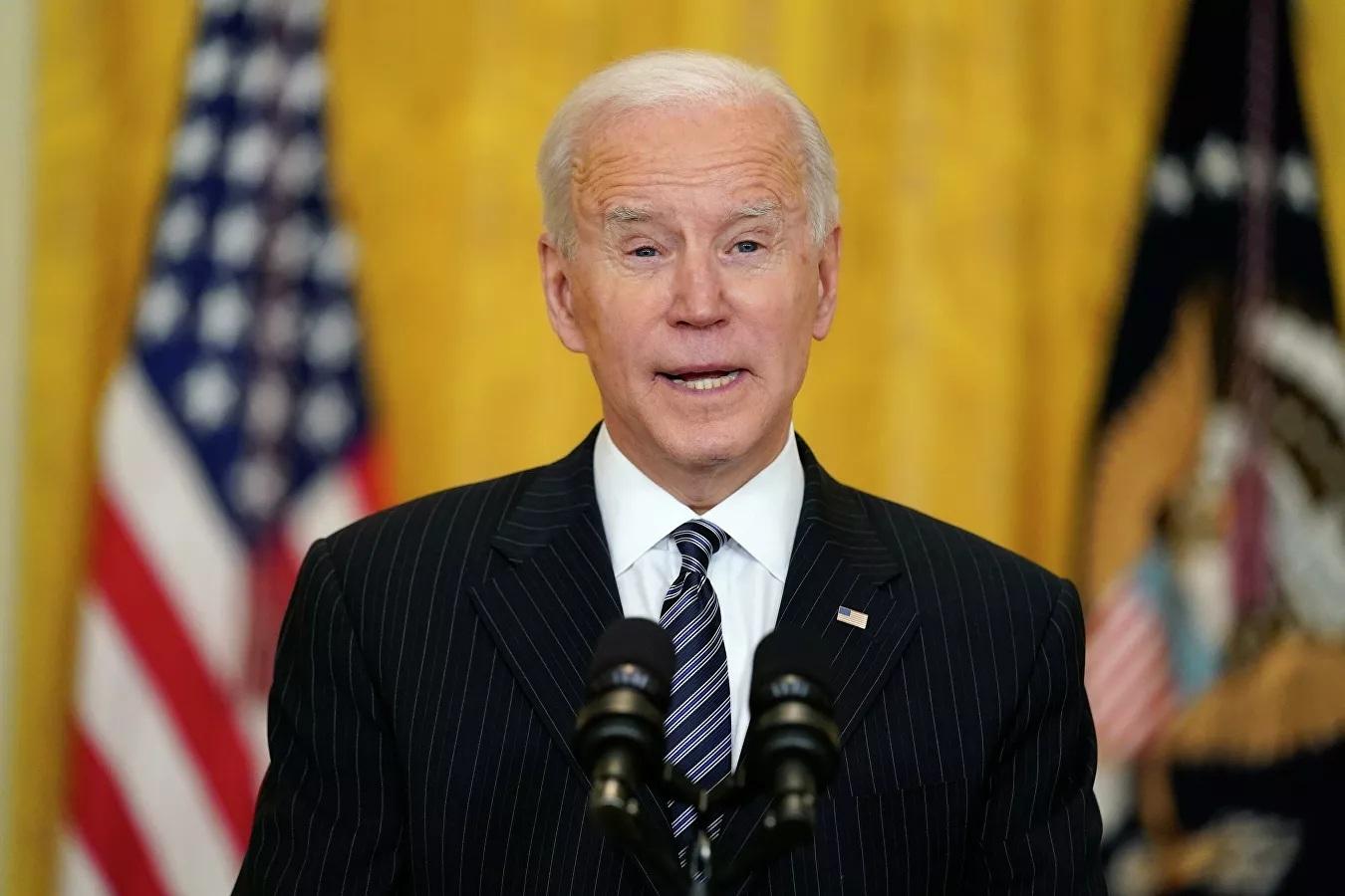 Ông Biden tuyên bố ý định tái tranh cử nhiệm kỳ thứ hai