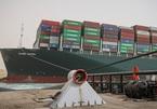 'Vụ tắc đường' đắt đỏ nhất lịch sử thế giới trên kênh đào Suez
