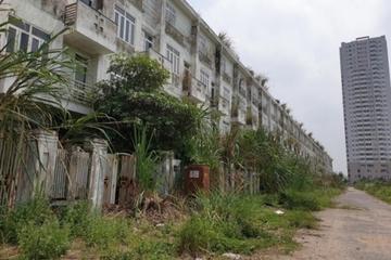 Dự án Vân Canh – Di Trạch của HUD nợ hơn 1.025 tỷ đồng tiền thuế