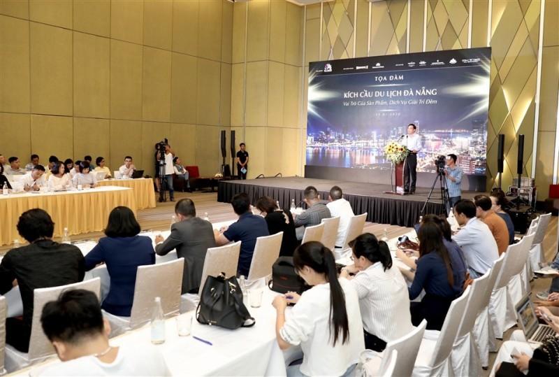 Đà Nẵng thảo luận tìm kế sách cho du lịch phục hồi