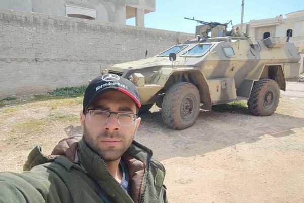 Tình hình Syria: Trực thăng nào của Nga vừa xuất hiện ở Syria?
