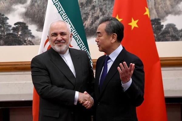 Mỹ ban bố lệnh trừng phạt, Trung Quốc – Iran vẫn ký hiệp ước 25 năm