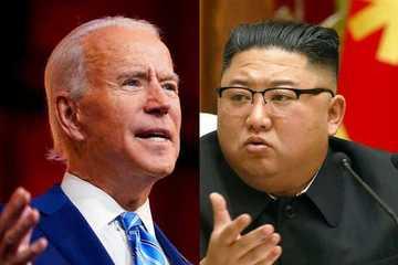 Triều Tiên lớn tiếng chỉ trích Tổng thống Mỹ Biden