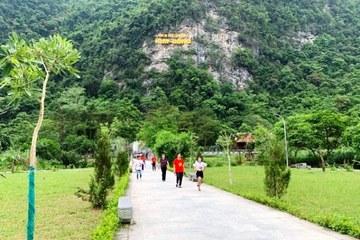 Nà Mạ - quê hương anh Kim Đồng: địa chỉ du lịch hấp dẫn