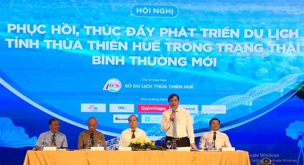du lịch Thừa Thiên Huế,Tổng cục Du lịch,du lịch Huế