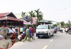 Án mạng 3 người thương vong ở Quảng Nam: Người chồng qua cơn nguy kịch
