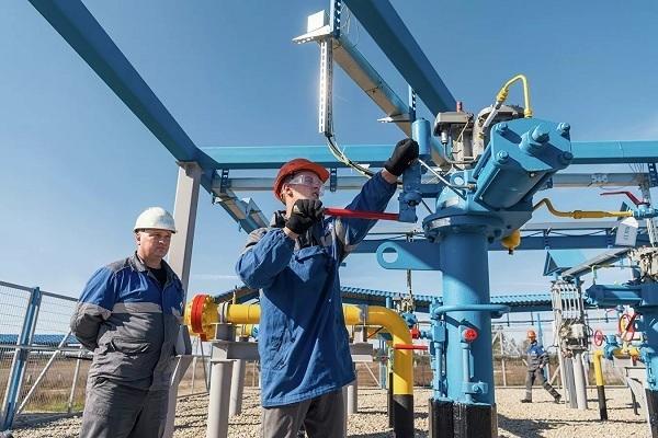Ba Lan 'săn lùng' tàu tham gia xây dựng Nord Stream 2