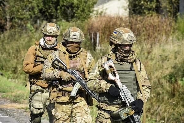 Hé lộ chiến lược mới của Ukraine trong trường hợp xung đột với Nga