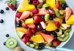 Rau có thể thiếu nhưng hoa quả nhất định không và tiết lộ sốc của bác sĩ dinh dưỡng
