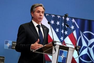 Ngoại trưởng Mỹ nói về những bất đồng trong NATO với Nord Stream 2