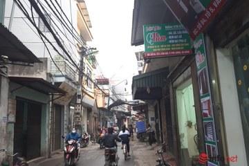 Giá đất Hà Đông: Ngõ nhỏ sâu hút đòi 40 triệu/m2 mới bán, 300 triệu/m2 đất trung tâm quận