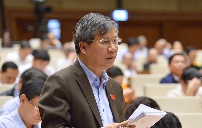 Đại biểu Quốc hội đề nghị 'cấm ngay, cấm tuyệt đối thuốc lá điện tử vì sinh mạng của nhân dân'