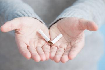 Cai nghiện thuốc lá bằng y học cổ truyền