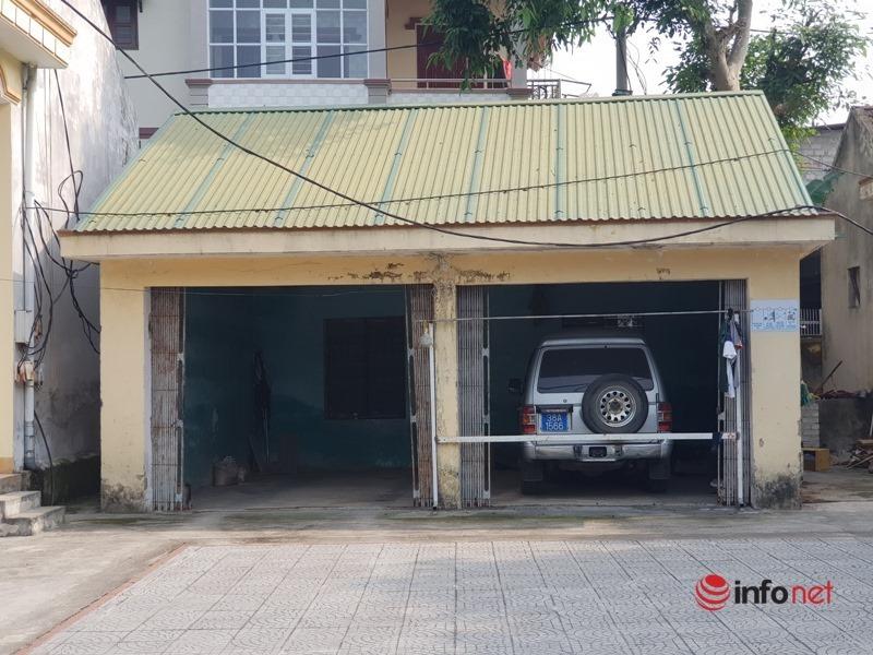 Hà Tĩnh: Xôn xao việc huyện xin cấp 1 tỷ đồng để xây nhà vệ sinh