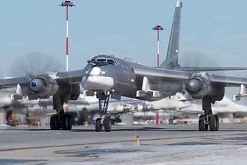 Nga huấn luyện hàng không tầm xa cho Lễ duyệt binh Ngày Chiến thắng 2021