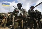 Ukraine từ chối rút khỏi lệnh ngừng bắn