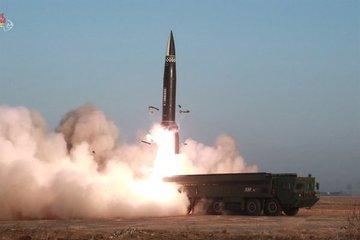 Triều Tiên sắp phóng nhiều tên lửa 'khủng' hơn?