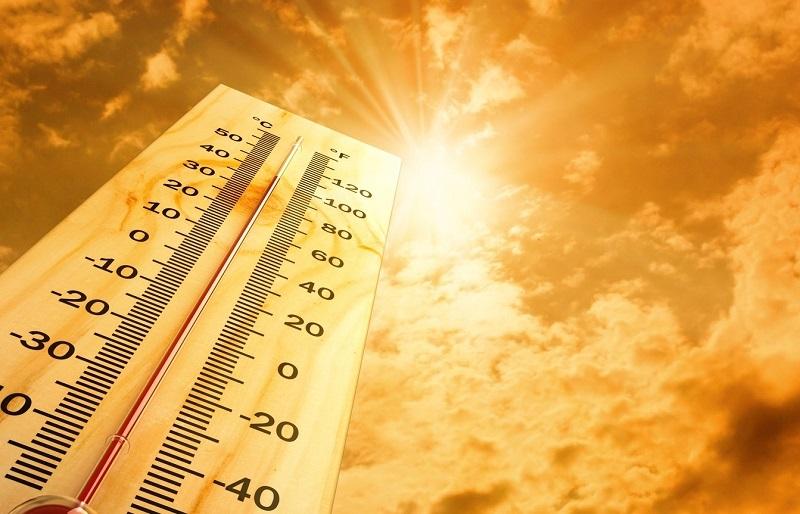 Trung Bộ nắng nóng đặc biệt gay gắt trên 40 độ C, đề phòng hỏa hoạn, cháy rừng
